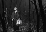 Фильм Повесть о Затоичи / Zatôichi monogatari (1962) - cцена 3