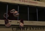 Сцена из фильма Мадагаскар: Трилогия / Madagascar: Trilogy (2005)