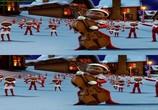 Сцена из фильма История эльфа: Эльф на полке / An Elf's Story: The Elf on the Shelf (2011) История эльфа: Эльф на полке сцена 4