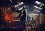 Фильм 24 часа в Лондоне / 24 Little Hours (2020) - cцена 1