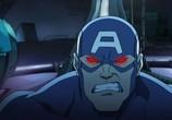 Сцена из фильма Мстители, общий сбор / Avengers Assemble (2013) Мстители, общий сбор сцена 5