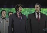 Сцена из фильма Железный Человек / Iron Man (2010) Железный Человек сцена 2