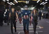 Фильм Мстители / The Avengers (2012) - cцена 7