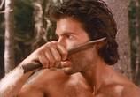 Сцена из фильма Пожиратель змей / Snake Eater (1989) Пожиратель змей сцена 3