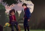 Мультфильм Принц-дракон / The Dragon Prince (2018) - cцена 2