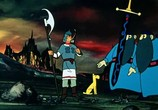 Мультфильм Сборник мультфильмов Романа Давыдова (1948-1986) (1948) - cцена 2