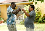 Фильм Шутки в сторону 2: Миссия в Майами / Le Flic de Belleville (2019) - cцена 1