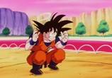 Сцена из фильма Драконий Жемчуг / Dragon Ball (1986) Драконий Жемчуг Зет сцена 2