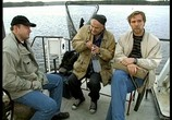 Сцена из фильма Темный инстинкт (2005) Темный инстинкт сцена 2
