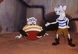 Сцена из фильма Львёнок Симба - футболист / Simba le roi lion (2000) Львёнок Симба - футболист сцена 6