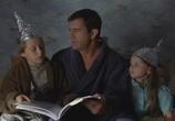 Сцена из фильма Знаки / Signs (2002)