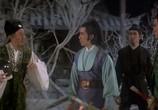 Сцена из фильма Сентиментальный меченосец / To ching chien ko wu ching chien (1977) Сентиментальный меченосец сцена 2