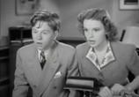 Сцена из фильма Дети в доспехах / Babes in Arms (1939) Дети в доспехах сцена 4