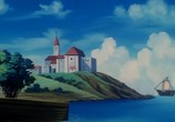 Мультфильм Христофор Колумб / Christopher Columbus (1991) - cцена 3