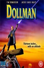 Кукольный человек / Dollman (1991)