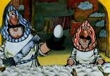 Сцена из фильма Приключения Капитана Врунгеля (1976) Приключения Капитана Врунгеля