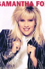 Samantha Fox - The Video Hits Collection