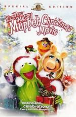Очень маппетовское рождественское кино / It's a Very Merry Muppet Christmas Movie (2002)