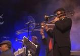 Сцена из фильма Roger Cicero: Live at Montreux (2010) Roger Cicero: Live at Montreux сцена 1
