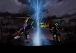 Мультфильм Трансформеры: Энергон  / Transformer: Super Link (2004) - cцена 1