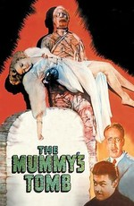 Гробница мумии / The Mummy's Tomb (1942)
