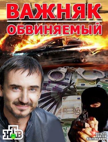 Обвиняемый (важняк) — obvinjaemyj (vazhnjak) (2012) | сериал.