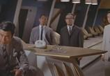 Сцена из фильма Черный сокол / Hei ying (1967) Черный сокол сцена 4