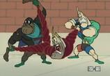 Мультфильм Братья потрошители / The ripping friends (2001) - cцена 1