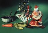 Сцена из фильма Новогодняя песенка Деда Мороза (1983)