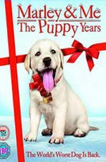 Марли и я 2 / Marley & Me: The Puppy Years (2011)