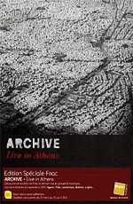 Archive - Live in Athens