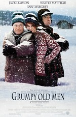 Старые ворчуны / Grumpy Old Men (1993)