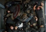 Фильм Первый мститель: Другая война / Captain America: The Winter Soldier (2014) - cцена 2