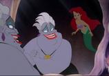 Сцена из фильма Русалочка / The Little Mermaid (1989) Русалочка сцена 10