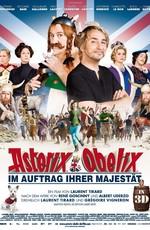 Астерикс и Обеликс в Британии  / Astérix et Obélix: Au Service de Sa Majesté (2012)