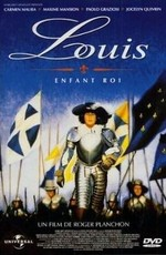 Луи, король-дитя