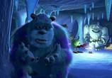 Сцена из фильма Корпорация монстров / Monsters, Inc. (2002) Корпорация монстров сцена 4