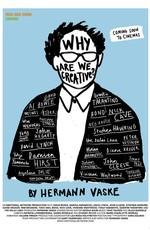 Почему мы креативны?