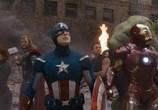 Сцена из фильма Мстители: Коллекция Marvel / Marvel's The Avengers Movie Collection (2008) Мстители: Коллекция Marvel сцена 6