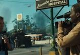 Фильм Инопланетное вторжение: Битва за Лос-Анджелес / Battle: Los Angeles (2011) - cцена 6