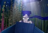 Сцена из фильма Храбрый плавник / Back to the Sea (2013)