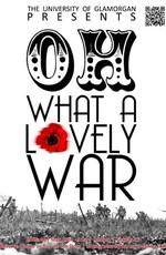 О, что за чудесная война