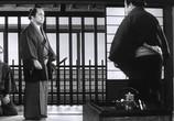 Фильм Продолжение истории Затойчи / Zoku Zatôichi monogatari (1962) - cцена 4