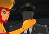Мультфильм Лига справедливости / Justice League Action (2016) - cцена 1