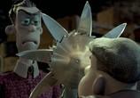 Сцена из фильма Побег из курятника / Chicken Run (2001) Побег из курятника сцена 4