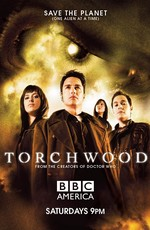 Торчвуд / Torchwood (2006)