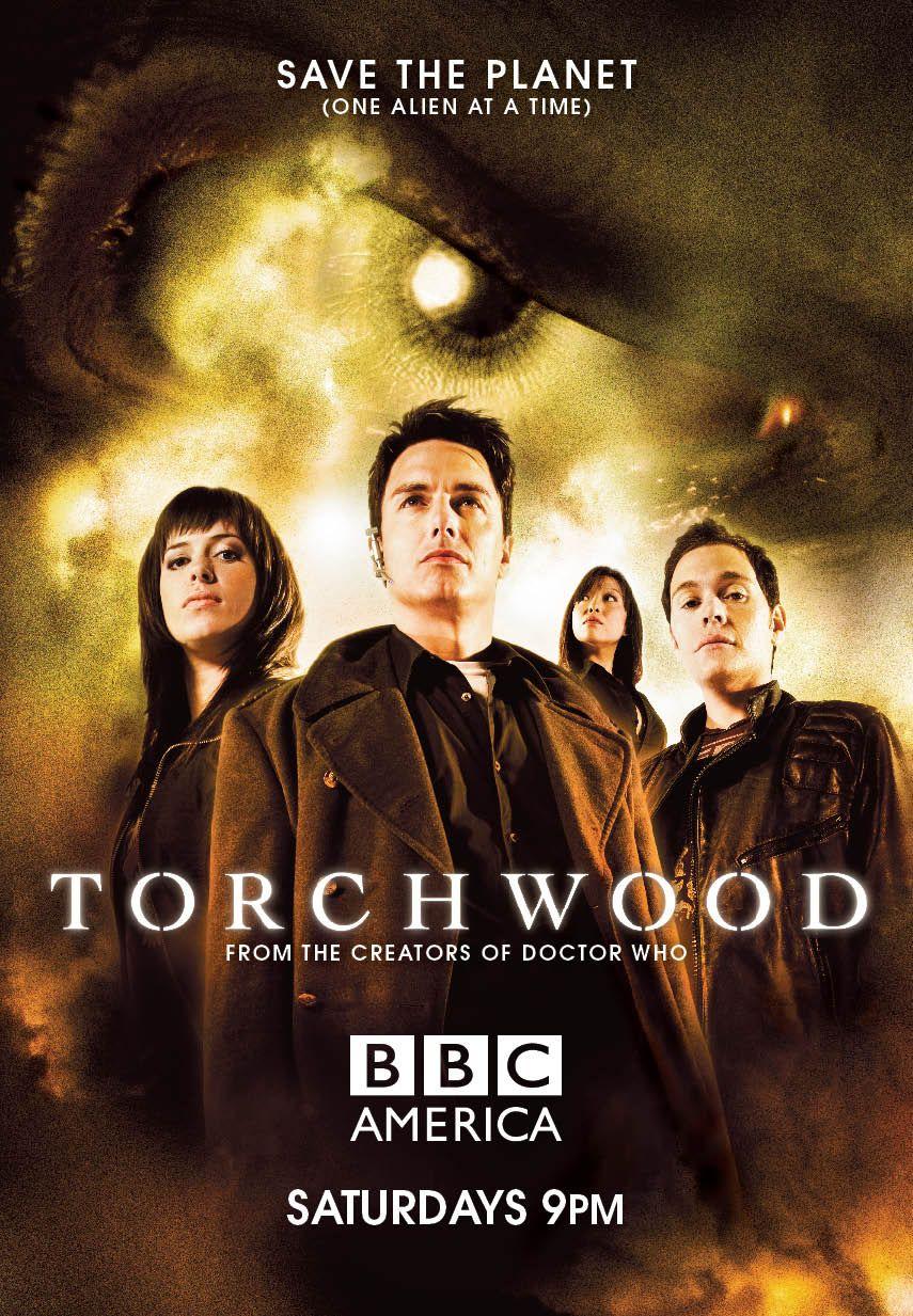 Торчвуд сезон 1,2,3,4 (2006) смотреть онлайн или скачать сериал ...