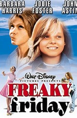Чумовая пятница / Freaky Friday (1976)