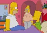 Мультфильм Симпсоны / The Simpsons (1989) - cцена 1