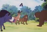 Мультфильм Львёнок Симба - футболист / Simba le roi lion (2000) - cцена 9
